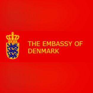 """Клиент центра """"Первая помощь"""" — Посольство Дании"""
