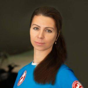 Наталья Журавская