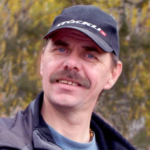 Сергей Мазин