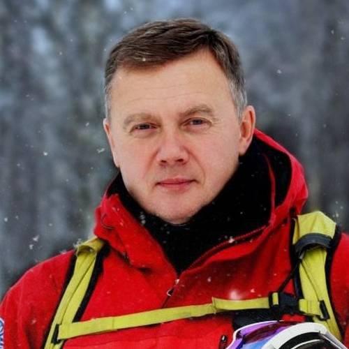 Станислав Журавский