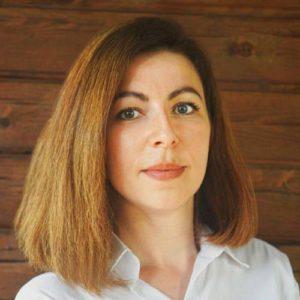 Юлия Захарова