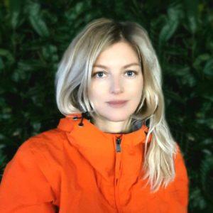 Марина Крошкина