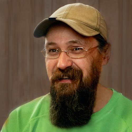 Матвей Андрианов